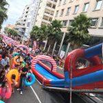 Fiestas de Vigo 2017 /Navia